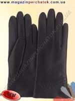 Модель № 514 Перчатки женские на шерстяной подкладке. Кожа производства Италии.