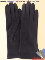 Модель № 054 Перчатки женские из натуральной кожи без подкладки. Кожа производства Италии.
