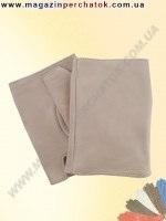 Модель № 380 Перчатки женские из натуральной кожи без подкладки. Кожа производства Италии.