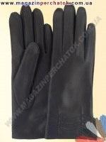 Модель № 013 Перчатки женские из натуральной кожи на шерстяной подкладке. Кожа производства Италии.