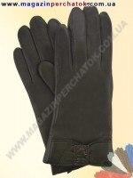 Модель № 022 Перчатки женские из натуральной кожи на шерстяной подкладке. Кожа производства Италии.