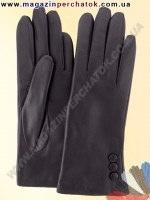 Модель № 037 Перчатки женские из натуральной кожи на шерстяной подкладке. Кожа производства Италии.